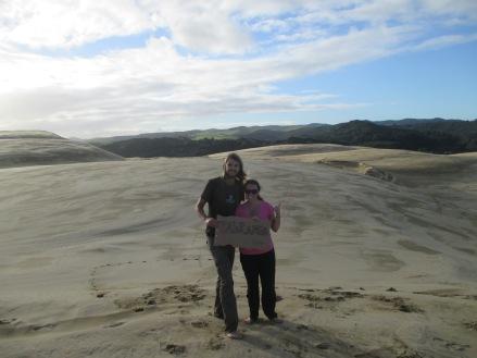 13- Sand Dunes