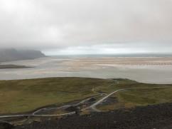 Rauðasandur pink sand beach