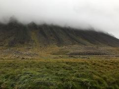 Rauðasandur area
