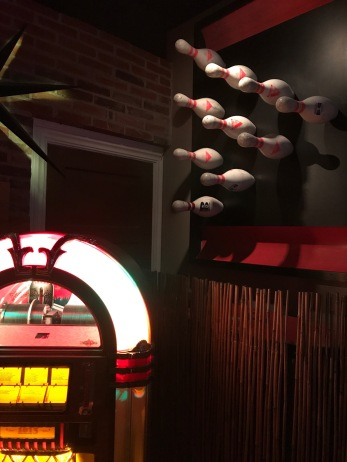 The Lebowski Bar